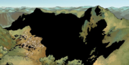 Great Rift Valley from Uncanny X-Men Annual Vol 2 1 001