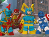 Guardians 3000 (Earth-13122)/Gallery