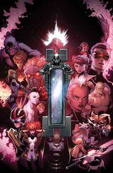 Guardians of the Galaxy & X-Men: Black Vortex Alpha Vol 1 1