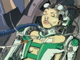 Hannah Ikegami (Earth-31411)