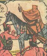 Harry Snedley (Earth-616) from Apache Kid Vol 1 2 001