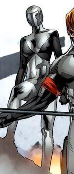 Heather Tucker (Earth-11326) from X-Men Legacy Vol 1 245 0001