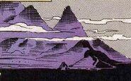 Hellrock Ravage 2099 Vol 1 1