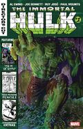 Immortal Hulk Director's Cut Vol 1 1