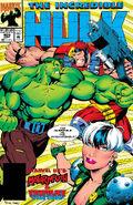 Incredible Hulk Vol 1 409