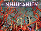 Inhumanity Vol 1 2