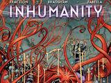 Inhumanity Vol 1 2