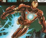 Iron Man 2311