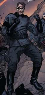 James Buchanan Barnes (Earth-12591) from Marvel Zombies Destroy! Vol 1 1 0001