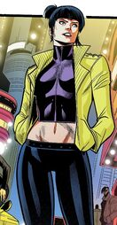 Jubilation Lee (Earth-616) from Hunt for Wolverine Mystery in Madripoor Vol 1 2 002