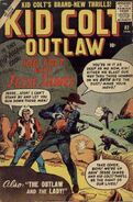 Kid Colt Outlaw Vol 1 82