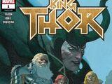King Thor Vol 1 1