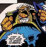 La Grotesquerie (Earth-13277) from Marvel Year-In-Review Vol 1 5
