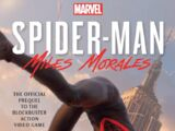 Marvel's Spider-Man: Miles Morales - Wings of Fury