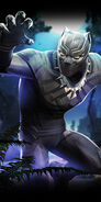Marvel Contest of Champions Rise of the Black Panther 001