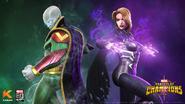 Marvel Contest of Champions v24.2 002