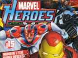 Marvel Heroes (UK) Vol 1 15