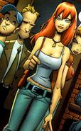 Mary Jane Watson (Earth-616) from Spectacular Spider-Man Vol 2 8 001