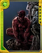 Matthew Murdock (Earth-616) from Marvel War of Heroes 029