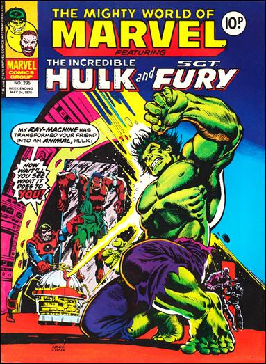 Mighty World of Marvel Vol 1 295