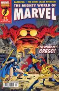 Mighty World of Marvel Vol 3 62