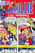 Millie the Model Vol 1 172