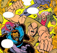 Nasty Boys (Earth-TRN566) from Adventures of Spider-Man Vol 1 3