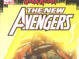 New Avengers Vol 1 55