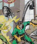 Otto Octavius (Earth-TRN251) from LeapPad The Amazing Spider-Man Vol 1 1