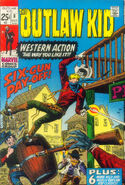 Outlaw Kid Vol 2 8