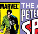 Peter Parker, The Spectacular Spider-Man Vol 1 107