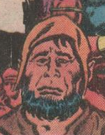 Pieter (Earth-616) from Conan the Barbarian Vol 1 157 001