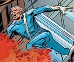 Pietro Maximoff (Earth-21261) from Age of Ultron vs. Marvel Zombies Vol 1 1 0001