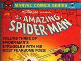 Pocket Book Series Vol 1 Amazing Spider-Man 3