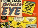 Private Eye Vol 1 2
