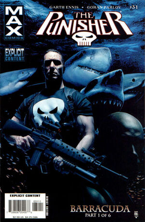 Punisher Vol 7 31