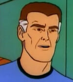 Reed Richards (Earth-700089) from Fantastic Four (1967 animated series) Season 1 7 0001