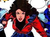 Rowena Maclean (Earth-616)