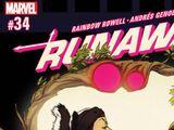 Runaways Vol 5 34