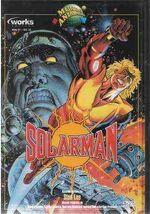 Solarman (animated series)