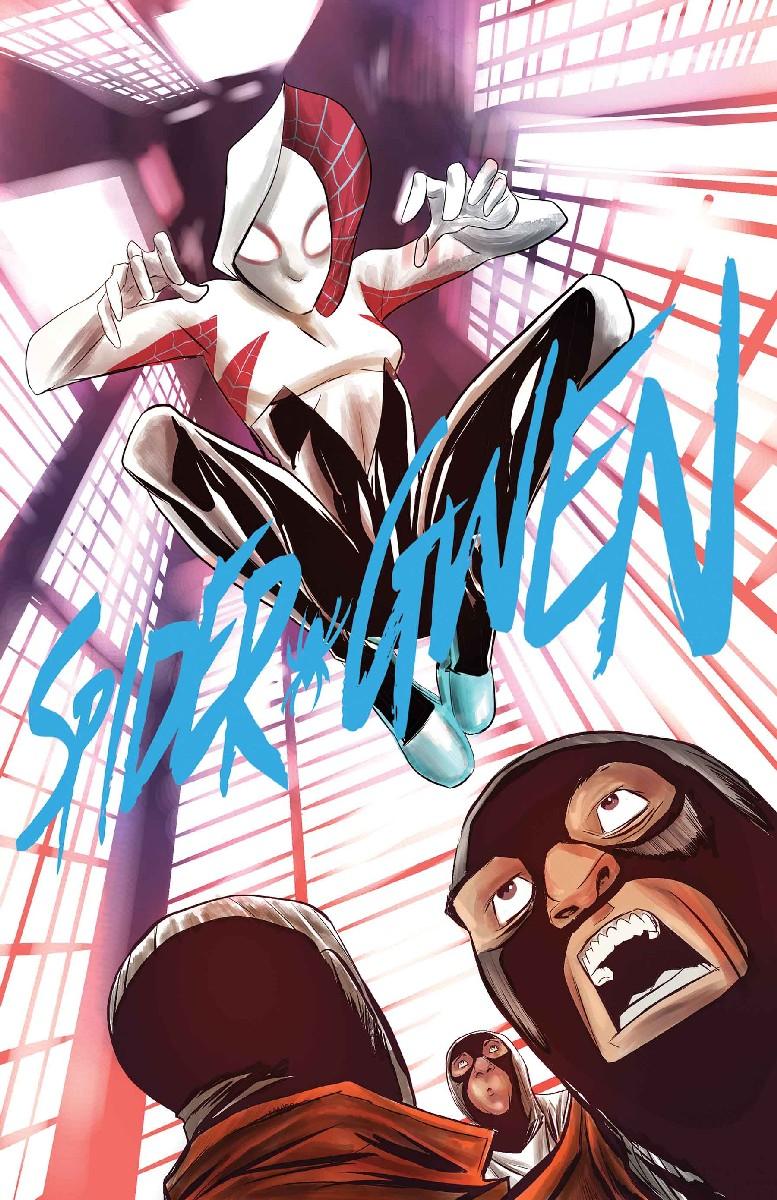 Spider-Gwen Vol 2 22 Textless.jpg