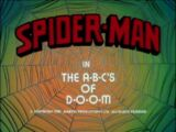 Spider-Man (1981 animated series) Season 1 12