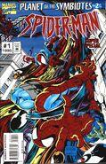 Spider-Man Super Special Vol 1 1