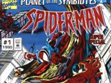 Spider-Man Super Special Vol 1