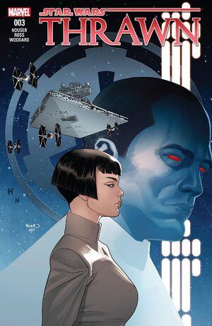 Star Wars Thrawn Vol 1 3