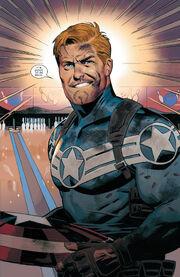 Steven Rogers (Earth-61311) from Captain America Sam Wilson Vol 1 7 001