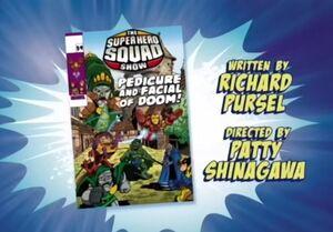Super Hero Squad Season 2 13