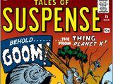 Tales of Suspense Vol 1 15