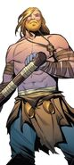 Thor Odinson (Earth-22260) from What If? Thor Vol 1 1 002