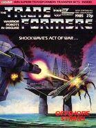 Transformers (UK) Vol 1 24
